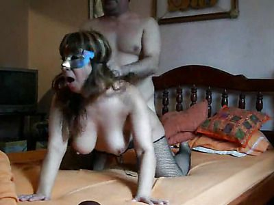 Hairy male lover jacks off for hardness while waiting