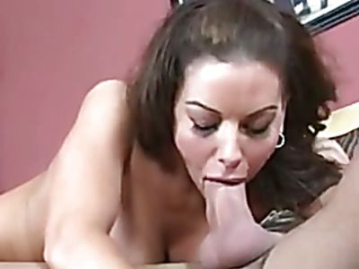 A talented tongue for oral sex